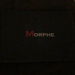 Morphe Makeup - Morphe 35p eyeshadow palette